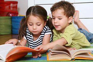 Libra për Fëmijë